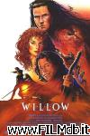 poster del film willow