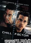 poster del film chill factor - pericolo imminente
