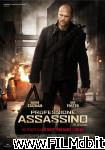 poster del film professione assassino