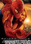poster del film spider-man 2