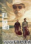 poster del film hell or high water