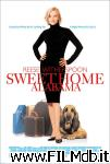 poster del film Tutta colpa dell'amore - Sweet home Alabama