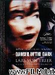 poster del film dancer in the dark