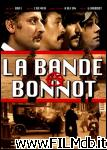 poster del film La banda Bonnot