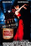 poster del film Moulin Rouge!
