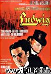 poster del film Ludwig
