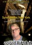 poster del film synecdoche, new york