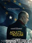 poster del film Adults in the Room