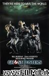 poster del film ghostbusters
