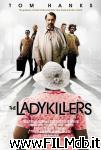 poster del film ladykillers
