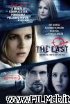 poster del film the east