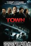 poster del film the town