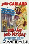 poster del film For Me and My Gal