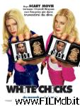 poster del film white chicks