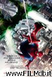 poster del film the amazing spider-man 2 - il potere di electro