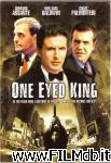 poster del film one eyed king - la tana del diavolo