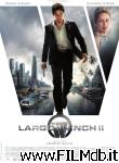 poster del film largo winch 2