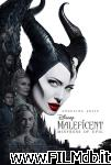 poster del film Maleficent - Signora del male