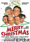 poster del film merry christmas