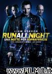 poster del film run all night - una notte per sopravvivere