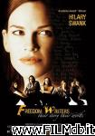poster del film freedom writers