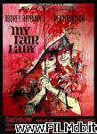 poster del film my fair lady