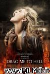 poster del film drag me to hell