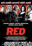 poster del film red