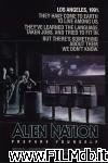 poster del film alien nation