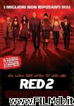 poster del film red 2
