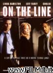 poster del film On the Line [filmTV]