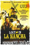 poster del film Lost in La Mancha