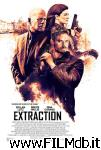 poster del film extraction