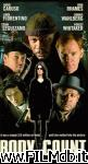 poster del film Body Count