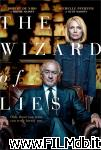 poster del film the wizard of lies