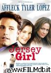 poster del film jersey girl
