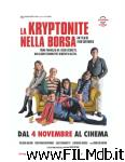 poster del film la kryptonite nella borsa