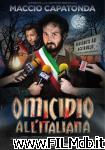 poster del film Omicidio all'italiana