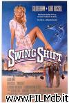 poster del film swing shift - tempo di swing