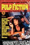 poster del film Pulp Fiction