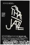 poster del film all that jazz