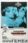 poster del film the mackintosh man