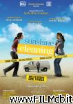 poster del film sunshine cleaning