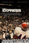 poster del film the express