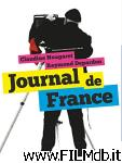 poster del film Journal de France