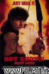 poster del film hot shots! 2