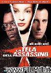 poster del film la tela dell'assassino