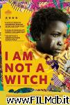 poster del film i am not a witch