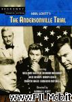 poster del film the andersonville trial [filmTV]