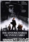poster del film The Untouchables - Gli intoccabili